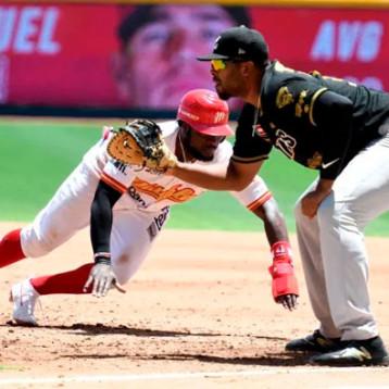 Temporada de beisbol sería imposible; LMB valora la cancelación