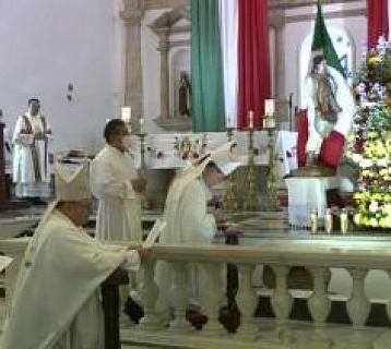 Ineptitud gubernamental e irresponsabilidad ciudadana agravan la pandemia: Arzobispo