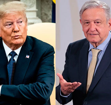 Reunión AMLO-Trump será el 8 de julio; Trudeau, sin confirmar: Marcelo Ebrard
