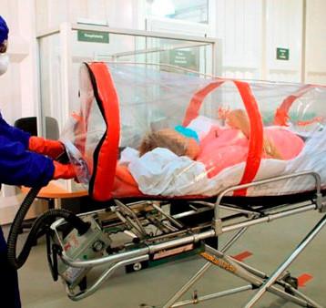 México suma 238 mil contagios y 29 mil muertes por Covid