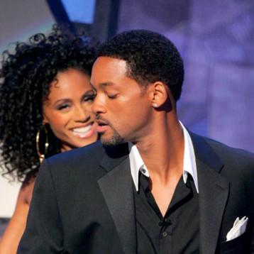 Esposa de Will Smith reconoce relación con rapero, pero mientras estuvo separada del actor