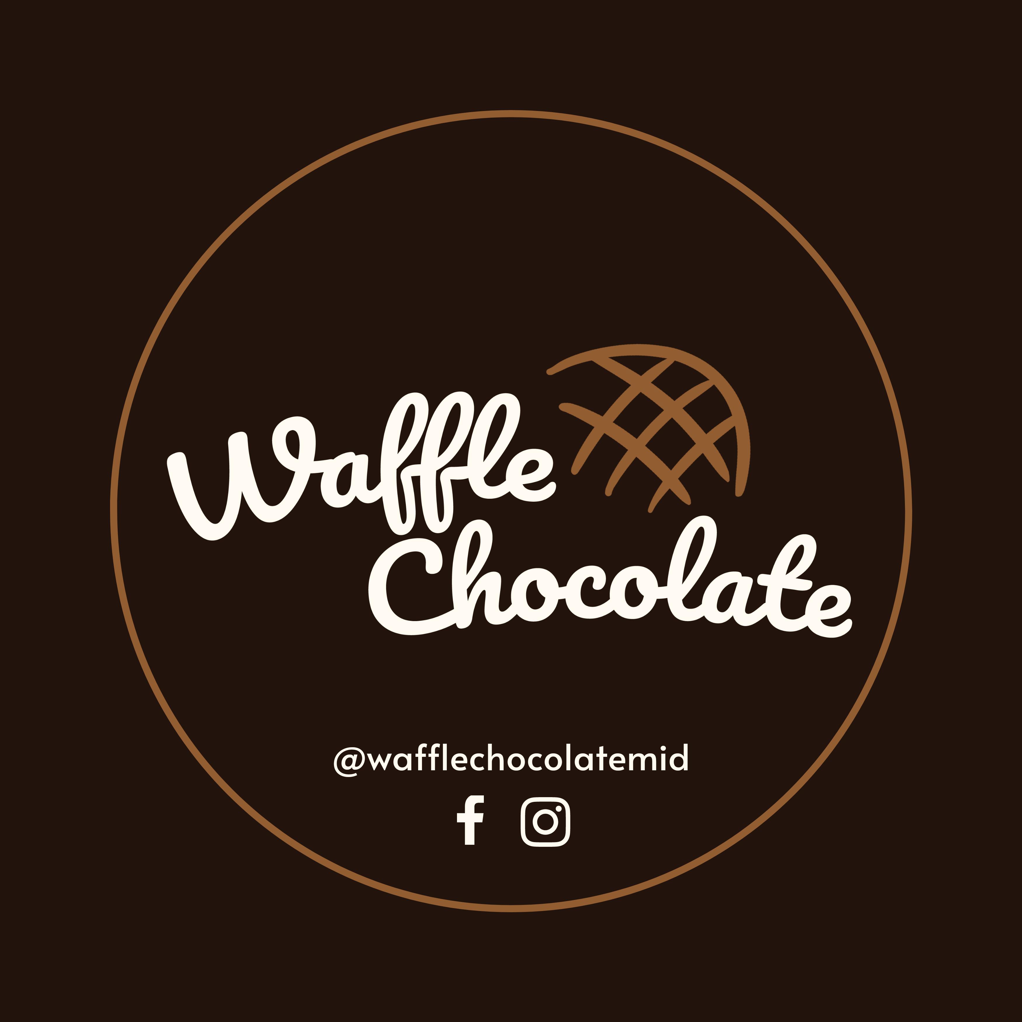 WAFFLE CHOCOLATE MID