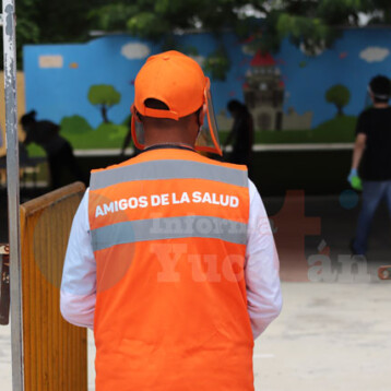 Yucatán 'se aferra' al Semáforo Naranja