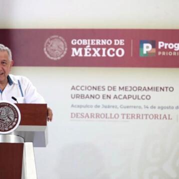 Ya perdoné a Felipe Calderón por haberme robado la presidencia: AMLO
