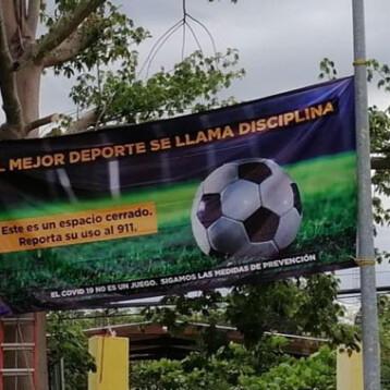 La pandemia cobra más vidas en los municipios que en Mérida