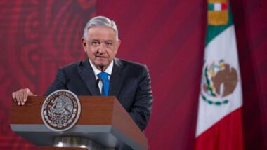 Peña Nieto y Calderón deben declarar ante un juez por acusaciones de Lozoya: AMLO