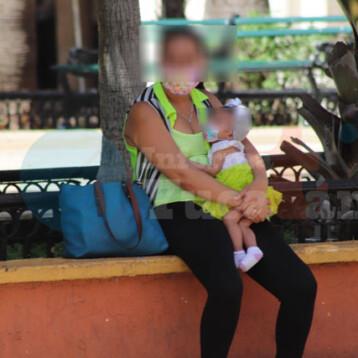 Yucatán: El 50% de los casos sospechosos de covid resultan positivos