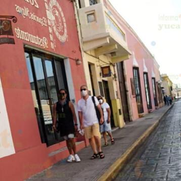 Hoteles en Yucatán cerrados hasta diciembre por falta de turistas