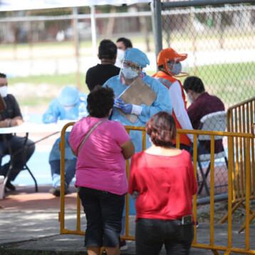 México rebasa las 50 mil muertes por COVID-19