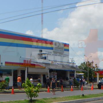 Centro, Ciudad Caucel y Juan Pablo II, se mantienen con más contagios por covid