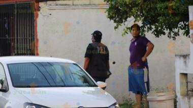"""Prisión preventiva a sujeto que disparó contra su """"deudor"""" en Juan Pablo II"""