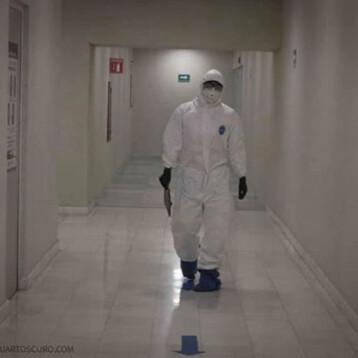 México supera el medio millón de casos confirmados de COVID-19
