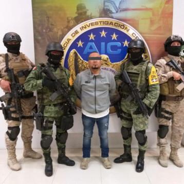 Cae el 'Marro' en Guanajuato