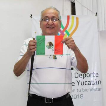 Fallece el periodista deportivo 'Chichonal'