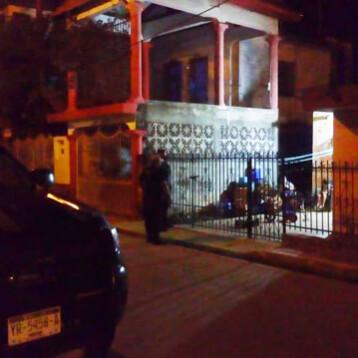 Custodia policía municipal a tekaxeña que denunció violencia intrafamiliar
