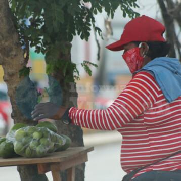 Yucatán reporta ligero descenso en contagios y muertes por covid