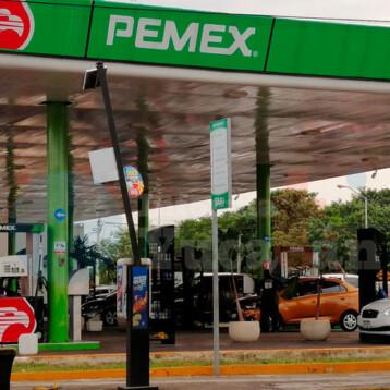 Gasolinas Magna, Premium y diésel se quedan sin estímulo fiscal