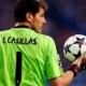 Iker Casillas anunció su retiro del fútbol profesional a los 39 años