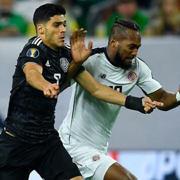 México enfrentará a Costa Rica en el Estadio Azteca en septiembre