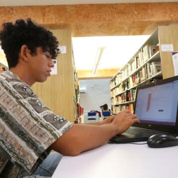 Invitan a participar en programa de intercambio estudiantil en modalidad virtual