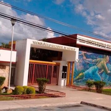 Tec de Mérida inicia clases virtuales este 24 de agosto