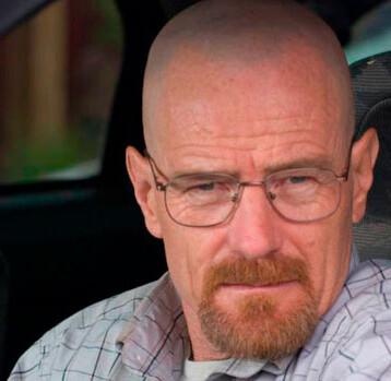 Bryan Cranston quiere volver a interpretar a Walter White