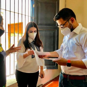 Yucatán ya emite actas de nacimiento en sistema Braille