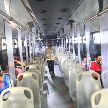 Evalúan Plan de Mejora a la Movilidad Urbana