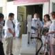 Donan al HRAEPY, equipo de Rayos X móvil para pacientes con Covid-19