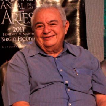 """Luis Alvarado Alonzo recipiendario de la Medalla """"Oswaldo Baqueiro López"""""""