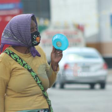 Supera Yucatán los 17 mil contagios de Covid