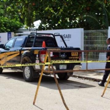 Confirma Secretaría de Salud suicidio en Centro de Salud de Tahdziú
