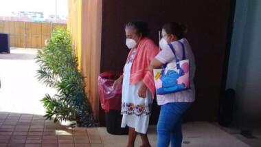 Libran el coronavirus más de 14 mil yucatecos