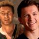 Tom Holland está muy feliz con la película de Uncharted
