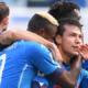 'Chucky' Lozano se luce con doblete en nueva victoria del Nápoles