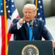 Reelección de Trump es la mayor amenaza para EU desde la Segunda Guerra Mundial: NYT