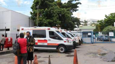 Rebasa Yucatán los 20 mil contagios de coronavirus