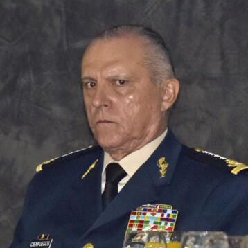 Cienfuegos recibió dinero de El H2, líder del Cártel de los Beltrán Leyva