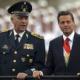 Juez niega libertad bajo fianza para general Cienfuegos; seguirá en prisión