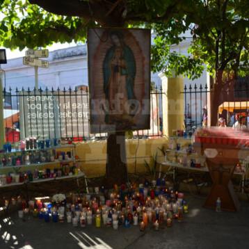 Yucatán sin festejos guadalupanos