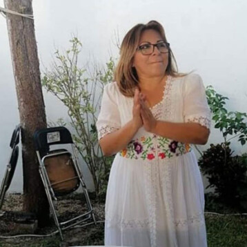 Yucatán: Funcionaria de la 4T festeja su cumpleaños en plena pandemia