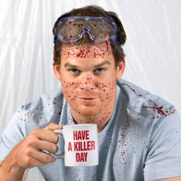 Vuelve 'Dexter' con una nueva temporada de diez episodios