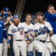 Se van los Dodgers a la tercera Serie Mundial en 4 años