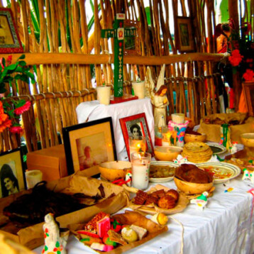 Celebración municipal de Hanal Pixán será virtual
