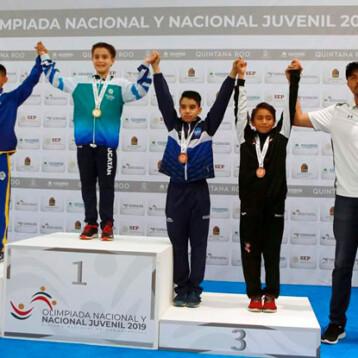 Yucatán pedirá más eventos deportivos para 2021