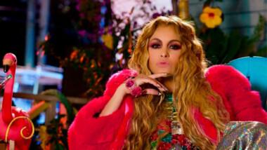 Soy un ser humano: Paulina Rubio aclara por qué olvidó su canción