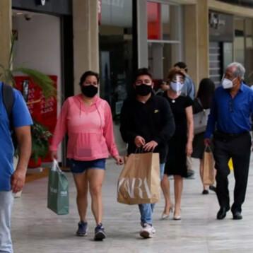 México suma 103,597 muertes por coronavirus