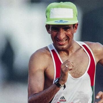 Murió el marchista olímpico Ernesto Canto, gloria de México en Los Ángeles 84