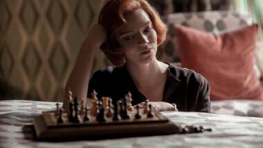 'Gambito de dama': Cinco razones para engancharte a la serie de Netflix