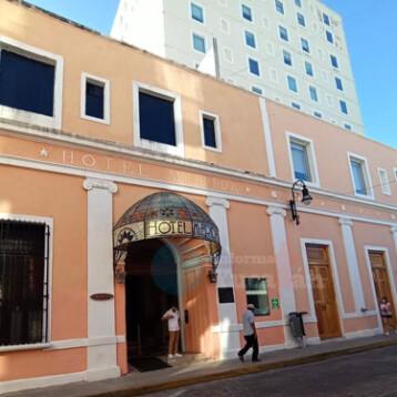 Hoteleros esperan cerrar el año con un 30% de ocupación